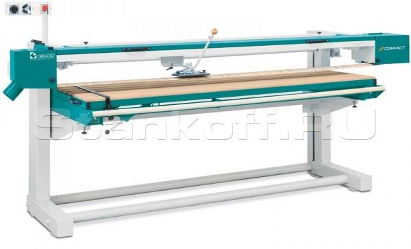 Ленточно-шлифовальные станки L 30 Compact