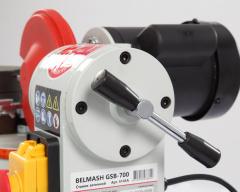 Станок заточной для пильных дисков BELMASH GSB-700