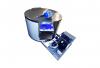 Молочный охладитель вертикального типа ОМВТ-1500