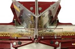 Гильотина для резки багета CS55M2 с дополнительной парой ножей и левым плечом
