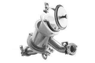 Молочный фильтр тонкой очистки Active ULTRA