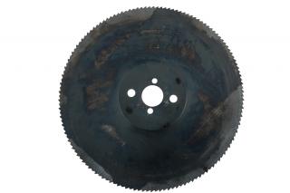 Отрезной диск HSS 250х2,5х32-Z160 (MCS-275)