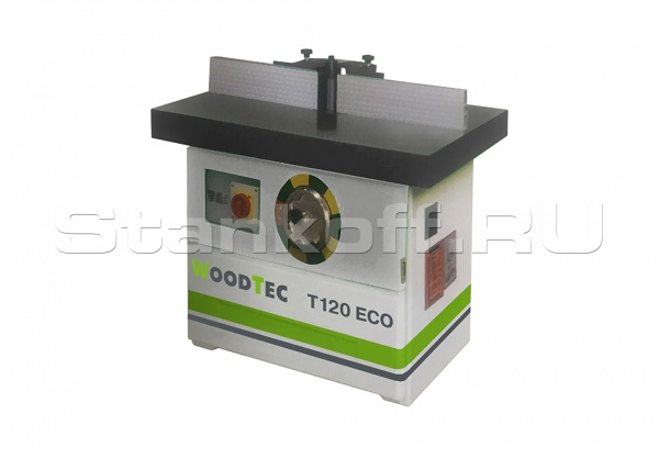 Станок фрезерный T 120 ECO