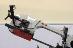 Станок ленточнопильный полуавтоматический BS-315GH
