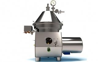 Сепаратор-молокоочиститель РОТОР-ОХЦП-5