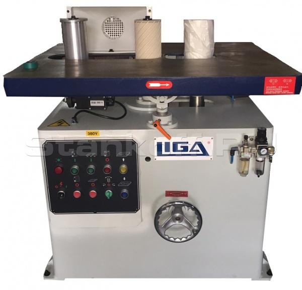 Станок для шлифования с автоматической подачей LIGA GB-800A
