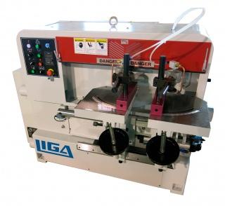 Шипорезный станок LIGA YRT-115