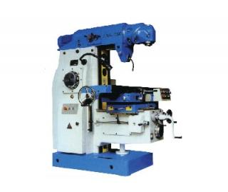 Универсально-фрезерный станок по металлу LM-1260