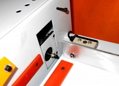 Устройство скругления мебельных кромок LTT-5