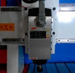 Фрезерный станок с ЧПУ LTT-K1313
