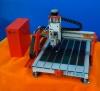 Настольный фрезерный 3D станок с ЧПУ LTT-K6090