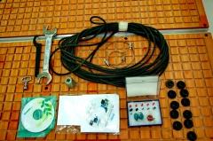 Фрезерный станок с ЧПУ LTT-M1325B (DSP)