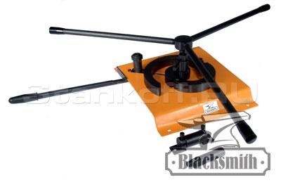 Инструмент гибки завитков (большой) M3-V1