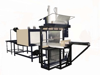 Термоусадочный аппарат Оптима-850