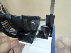 Ленточнопильный станок RIKON 10-326 DELUXE