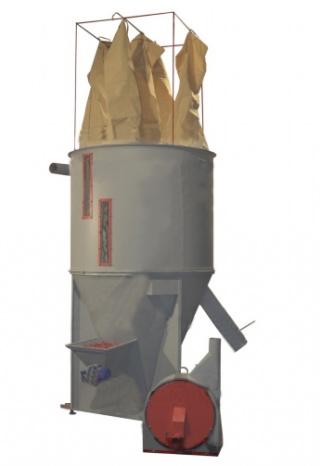 Парогенератор для гранулятора