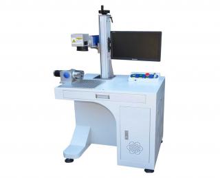 Оптоволоконный лазерный маркер TS 20 FIBER