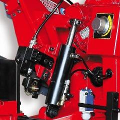 Ручной ленточнопильный станок KMT 220 CRAFT