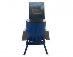 Дробилка для пластика, пластмасс, ПЭТ, пленки, поролона, литников, стекла, медицинских отходов СТДБ-70Р