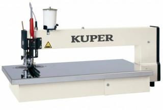 Настольный ребросклеивающий станок KUPER FWM 630