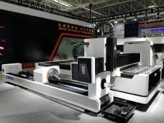 Оптоволоконный лазер для резки металла LF3015LNR/1500 IPG