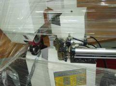 Криволинейный автоматический станок MFB4023