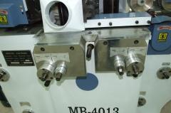 Четырехсторонний станок по дереву MB4013