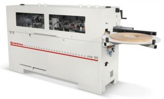 Автоматический кромкооблицовочный станок ME 35T