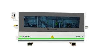 Станок кромкооблицовочный WoodTec EURO 4