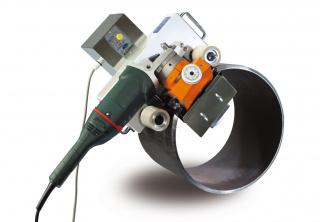 Автоматический фаскосниматель по трубам AP1020
