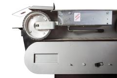 Ленточный шлифовальный станок JET JBSM-150 400В