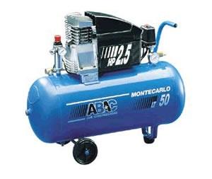 Поршневые компрессоры Montecarlo 241