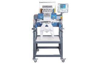 Одноголовочная вышивальная машина ZSK SPRINT 6