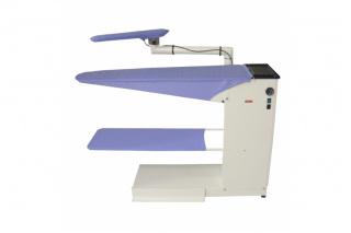 Промышленный гладильный стол LELIT KS300/D