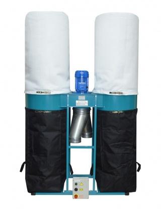 Пылеулавливающая установка УВП-С 3000К