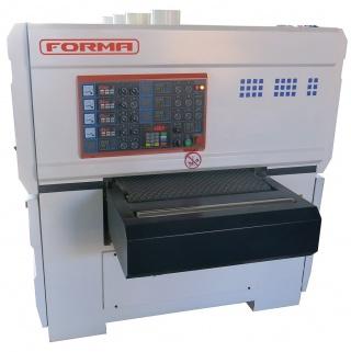 Рельефно-шлифовальный станок FORMA QSG-1000 R6