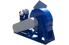 Промышленный щепорез Стилет М-600 (электродвигатель)