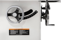 Циркулярная пила JET JTAS-10DX