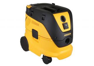 Профессиональное пылеудаляющее устройство DE 1230 L PC