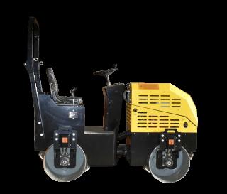 Виброкаток дорожный с сиденьем оператора VRDR-1000
