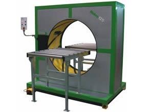 Упаковочный станок для готовой продукции NELEO 125