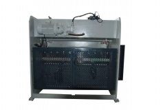 Пресс гидравлический гибочный HPB-K 100/2500