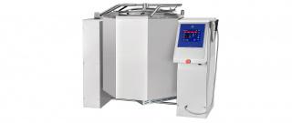 Котел пищеварочный КПЭМ-350-ОМП