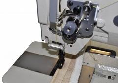 Прямострочная промышленная швейная машина VLS 1130