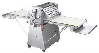 Автоматическая тестораскаточная машина YP-520