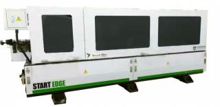 Кромкооблицовочный станок с прифуговкой WoodMac STARTEDGE LM-360