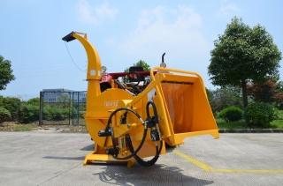 Измельчитель древесных отходов BOXER BX122R