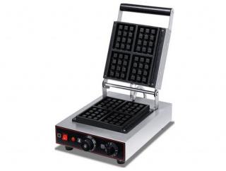 Вафельница для объемных вафель HWB-1S