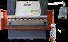 Гидравлический листогибочный пресс c контроллером HPJ 2040