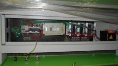 Фрезерный станок с ЧПУ LTT-1325B